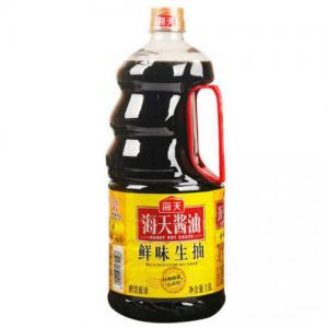 HT Superior Light Soy Sauce 1.9L