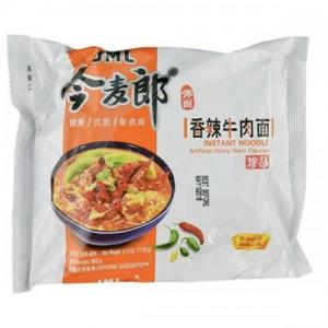 JML Spicy Beef Noodle 117g<b style='color: red'>(Buy3Gift1)</b>