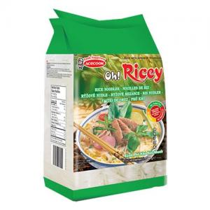 Oh Ricey Dried Rice Noodle 500g