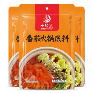 XLK Hot Pot Base- Tomato 250g