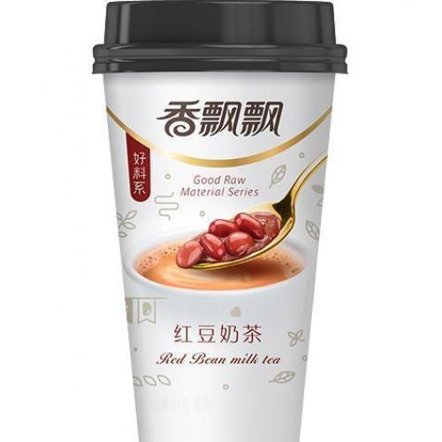 XPP Premium Milk Tea Red Bean 64g
