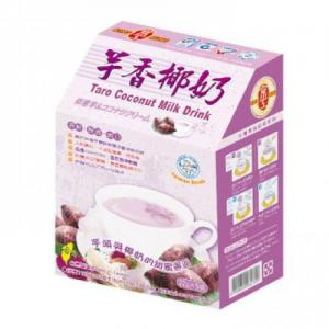 KK Taro Coconut Milk Drink 5x22g
