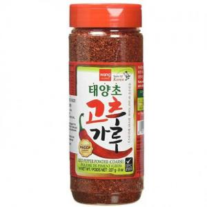 Wang Korean Red Pepper Powder -Coarse 227g