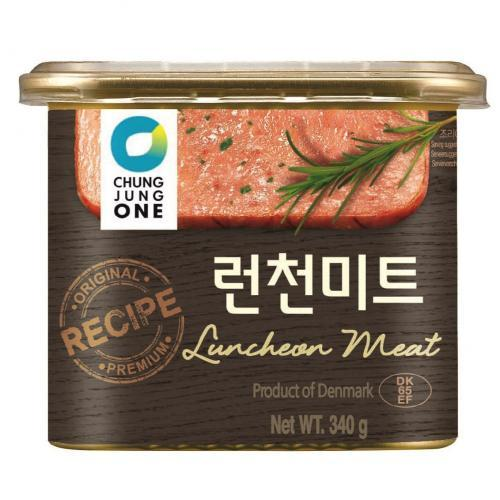 Chungjungone Luncheon Meat 340g
