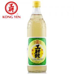 kongYen Rice Vinegar 300ml