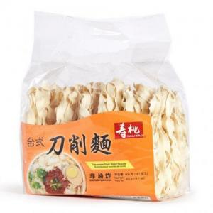 SSF Taiwanese Sliced Noodle 400g