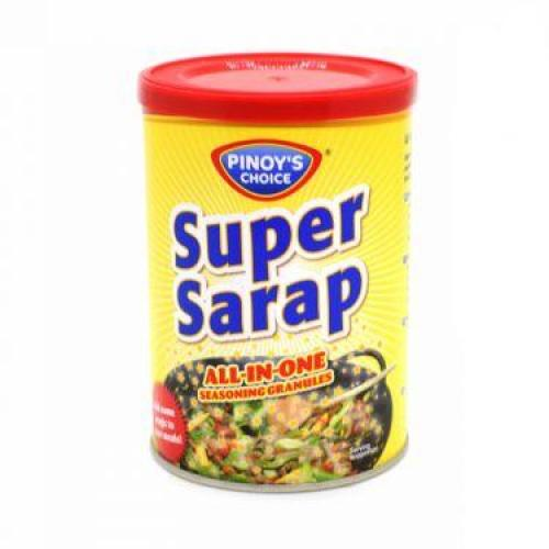 pinoy's choice super sarap All in one Seasoning 200g