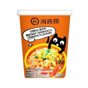 HDL Instant Vermicelli-Tomato 118g